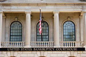 Lewisville bankruptcy attorneys on advantages of filing bankruptcy in Texas