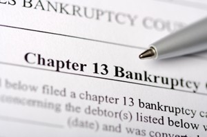 Photo Of Chapter 13 Bankruptcy
